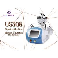 Cellulite Removal RF Cavitation Slimming Machine For Home And Salon Use Manufactures