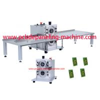 PCB Separator For SMT PCB Assembly Line With CE Approval PCB Depaneling Manufactures