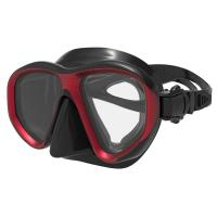 Tempered Glass Lens Diving Mask Snorkel, dive weights belt with Silicone Strap Manufactures