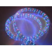 Outdoor Colorized Traditional Decorative Neon Rope Light for Christmas Lighting IP44 CE GS Manufactures