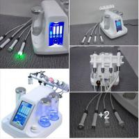 Multifunction Beauty Machine 7 in 1 Dermabrasion Peel Facial Machine Manufactures