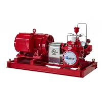 NM Fire UL Listed FM Approved 1250gpm Electric Motor Driven Fire Pump Manufactures