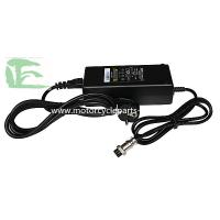 36 Volt 24 volt Lithium Battery Charger  Bicycle Spare Parts for Electric Powered Bicycles Manufactures