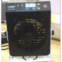 Single Head Industrial Ionizing Air Blower Portable With Fan Reverse Function Manufactures