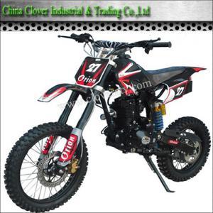 China High Quality Dirt Bike Cheap 50cc 110cc Dirt Bike with 17 14 inch Big Wheel on sale