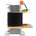 3 Phase Low Voltage Serial Reactor Harmonic Filtering Power Factor Correction AC230V 400V 690V Manufactures