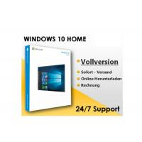 China Full Version Windows 10 Pro Activation Key 64 Bit Professional Operating System Software on sale
