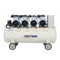 China High Temperature Electric Air Compressor Machine High Pressure Anti Rotation Shutdown on sale