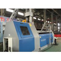 Mechanical Steel Plate Hydraulic Rolling Machine 3 Roller Bender W12-25X3000mm Manufactures
