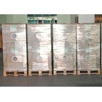 China Customized Transparent Window Film Surface Smoothing For OPS Envelope on sale