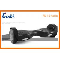 Fast Battery Powered 4400mah Dual Wheels Self Balancing Electric Scooter   Drifting Board Manufactures