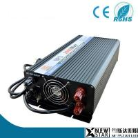 2000w Power Solar energy DC Inverters with Charger Air conditioner With Charger DC Inverter to AC Manufactures