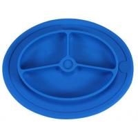 Best Product for Baby Best Kids Silicone Placemats High Chair Suction Plate Manufactures