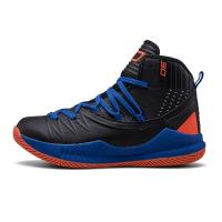 Colorful Comfortable Basketball Sneakers Fashionable OEM ODM Available Manufactures