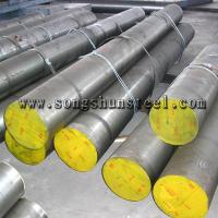 China Aisi 4130 steel round bar SAE 4130 on sale
