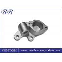 China Stable Low Pressure Aluminum Casting / Aluminum Die Casting Parts Engine Components on sale