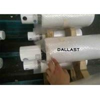 Buy cheap 42CrMo Chrome Plated Steel Bar Hydraulic Cylinder Hollow Piston Neutral Salt from wholesalers