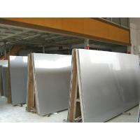201 stainless steel plate 2b /mirror /brushed finish 1500mm*3000mm Manufactures