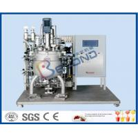 Customize Stainless Steel Tanks With PLC Controller Convenient Operation Manufactures