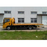 Buy cheap Full Load 54000KG Road Wrecker Truck 10×4 Drive Truck VOLVO FM440 104RB from wholesalers