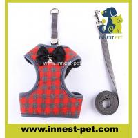 Customerized Pet Clothes Pet Supply Mesh Dog Harness Manufactures