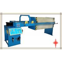 (Type 800)Mechanical Compact Filter Press Manufactures