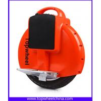 solowheel smart balance car self balancing electric unicycle scooter one wheel wholesale Manufactures