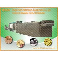 stainless steel Peanuts/Sesame/Nuts Butter processing line Manufactures