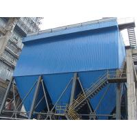 China Pulse Jet Industrial Baghouse Dust Collector / Factory Dust Extraction Systems on sale