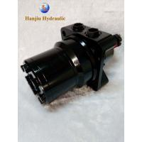 Medium Speed Orbit Hydraulic Motor BMRW 160cc With 35 Mm Tapered Shaft Manufactures