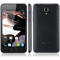 5 Inch 3G GPS WiFi Android 4.0 Smart Unlocked Wifi Cell Phone, Samsung Galaxy S2 Looks  Manufactures