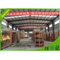 China Eps cement sandwich panel production line , lightweight wall panel machine on sale