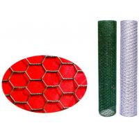 Low Carbon Steel Wire Hot Dipped Galvanized Hexagonal Wire Mesh(factory) Manufactures