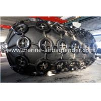 China 3.3m x 6.5m Ship Bumper Rubber Marine Pneumatic Ship and Dock Fender on sale
