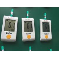 China CE approved medical blood glucose meter value glucose meter on sale