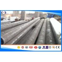 Mechanical Forged Steel Bar ASTM A182 F22 Grade Alloy Steel 2.25% Chromium Manufactures
