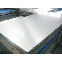 201 Hot Rolled Stainless Steel Sheet No.4 For Heavy Industry Manufactures