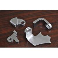 Hook parts stainless steel casting parts machining industrial metal casting Manufactures