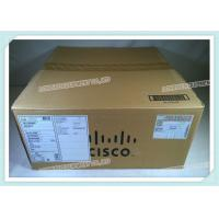 WS-C3560X-24P-L Catalyst PoE Managed Gigabit Ethernet Network Switch 256 MB DRAM Manufactures