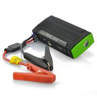 China Car Emergency Power Bank Mobile phone Laptop Rechargeable Battery Charger on sale