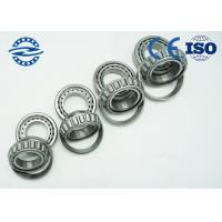 Waterproof / Rust Proof Taper Roller Bearing 30318 90 mm * 190 mm * 43 mm Manufactures