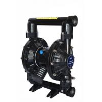 High Pressure Air Driven Double Diaphragm Pump For Foodstuff Pharmaceutical Manufactures