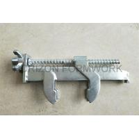 China Durable Concrete Wall Form Accessories Doka Frami Clamp For Aligning Panel Formwork Systems on sale