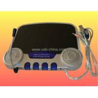 USB Mouse Pad with Mic&USB Hub(A Perfect Electronic Gift)) Manufactures