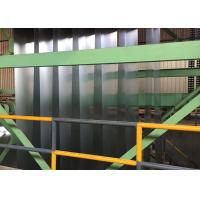Silver Prepainted Galvalume Steel Coil / Sheets Corrosion Resistance Manufactures
