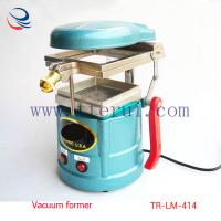 China Vacuum Forming Machine TR-LM-414 on sale