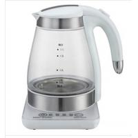 China Glass Electric Kettle on sale