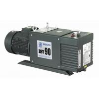 90m³/h, 3.7kW oil rotary stable Vacuum Pump for vacuum coating BSV90 Manufactures