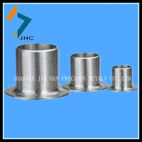 China widely application Titanium Stub ends on sale