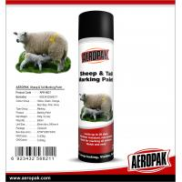 Aeropak 500ML Sheep and Tail  Marking Paint Manufactures